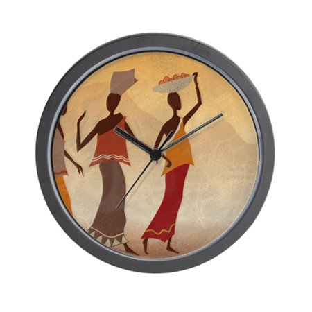 CafePress - African Women - Unique Decorative 10