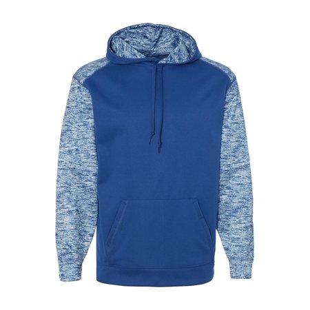 Badger Hooded Sweatshirt (Retired Item SS )