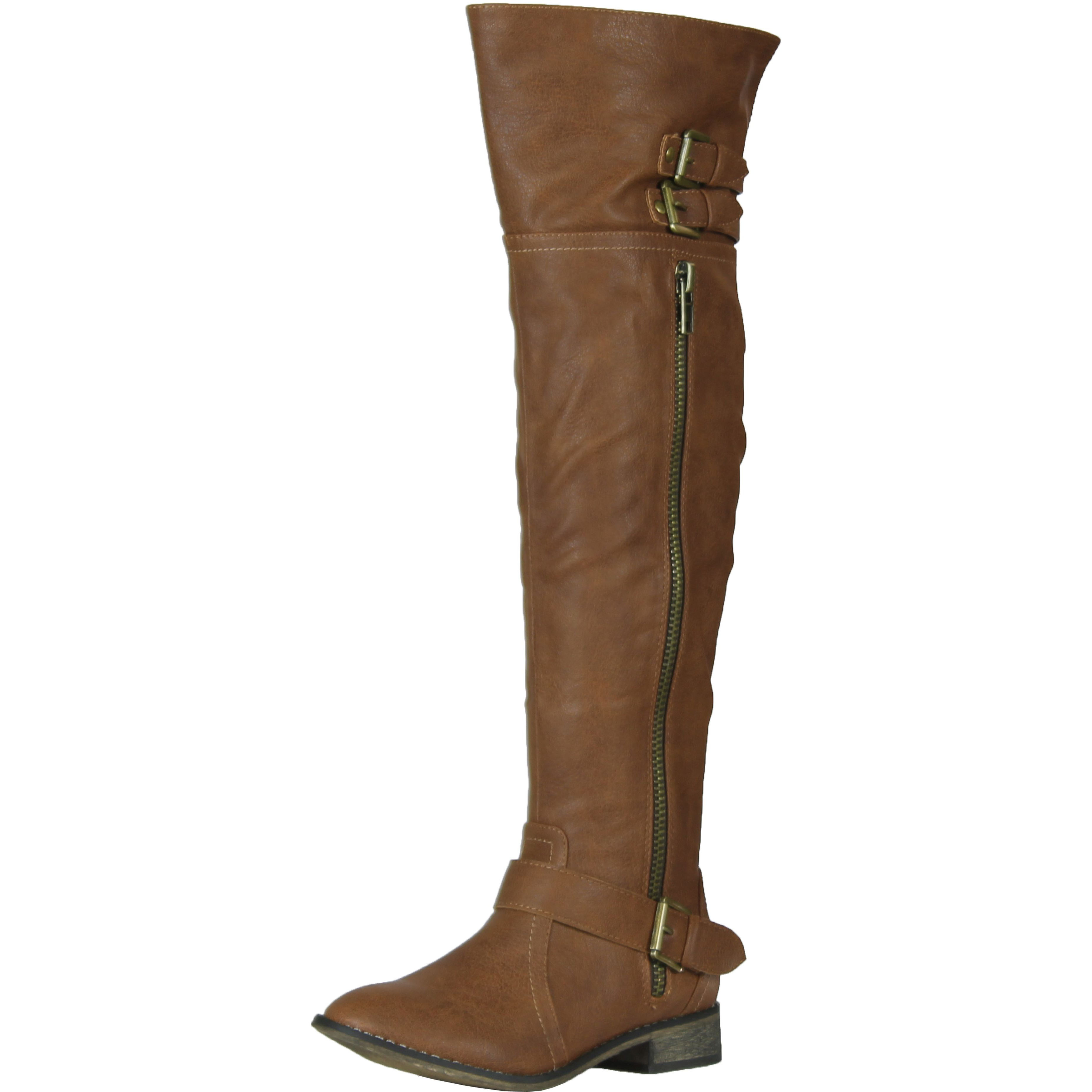 Breckelles Women's Clayton-14 Boots