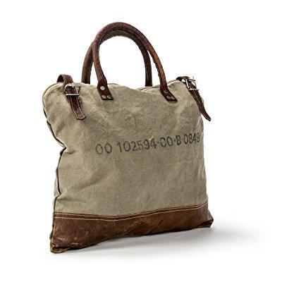 the winston - handmade handbag from the barrel shack