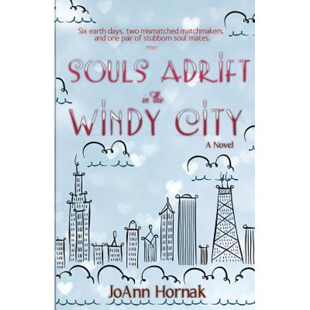 Windy City Reps (Souls Adrift in the Windy City : (A Contemporary Romance with a Paranormal)