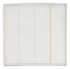 Exceptional 800125P Honda FIT Replacement Cabin Air Filter, OE Comparable Configuration  As Either Particle Filter