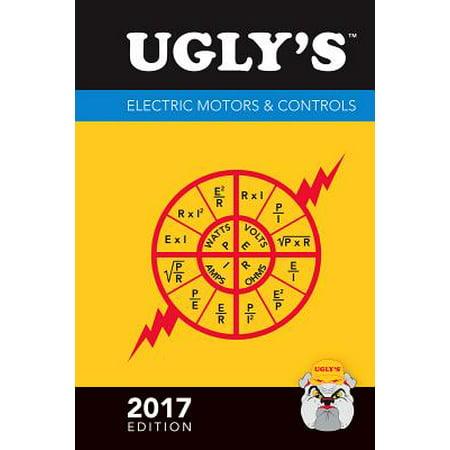 Ugly's Electric Motors & Controls, 2017 Edition (Herren-sonnenbrille 2017)