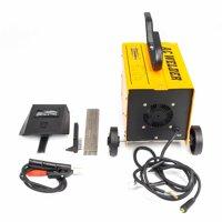 Akoyovwerve BX1-250C1 Powerful PVC Welding Machine Yellow