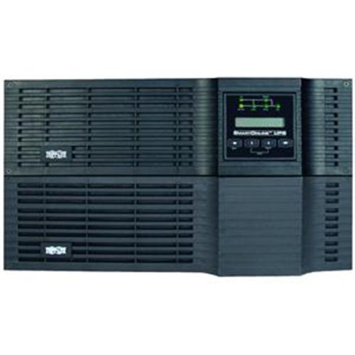 Tripp Lite Smart Online, , Expandable 10kVA SU10000RT3U by Tripp Lite