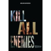 Kill All Enemies - eBook