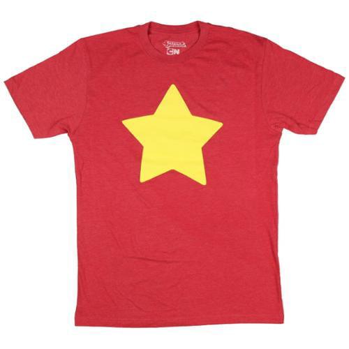 Steven Universe Star T-Shirt - Walmart.com