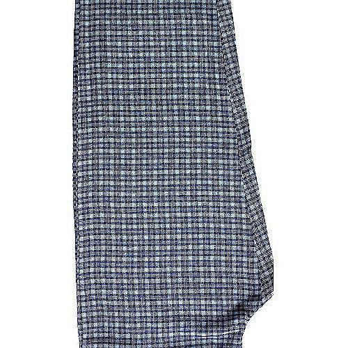 Hanes - Big Men's Flannel Pajama Set