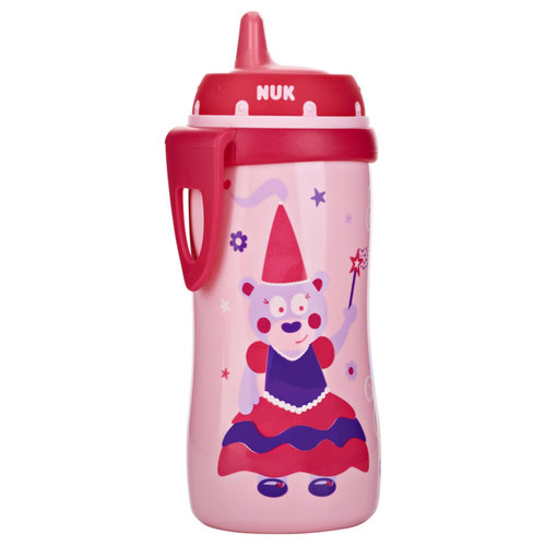 NUK Assorted 10-Ounce Active Hard Spout Cup