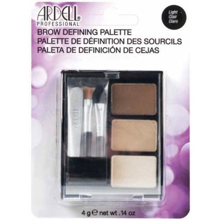 ARDELL Brow Defining Palette - Light (3 Paquets) - image 1 de 1