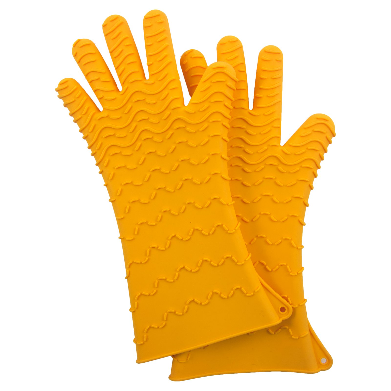 Steven Raichlen Best of Barbecue Silicone Food Gloves