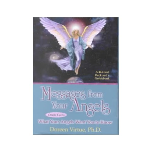 Messages from Your Angels: Oracle Cards