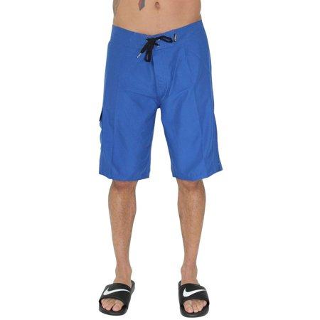 Image of Alpinestars Men's AUTOBAHN Board Shorts, 72i BLUE