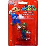 Super Atomic Fun Team Luigi Mini Figure
