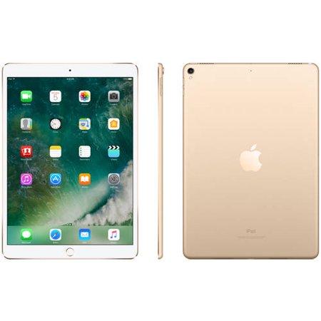 Best Apple 10.5-inch iPad Pro Wi-Fi 64GB Gold deal