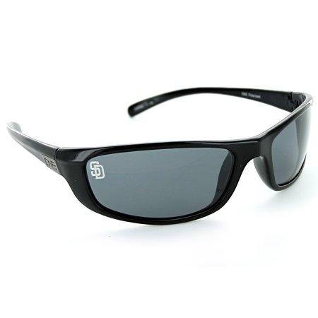 San Diego Padres Backwoods Sunglasses - - San Diego Padres Sunglasses