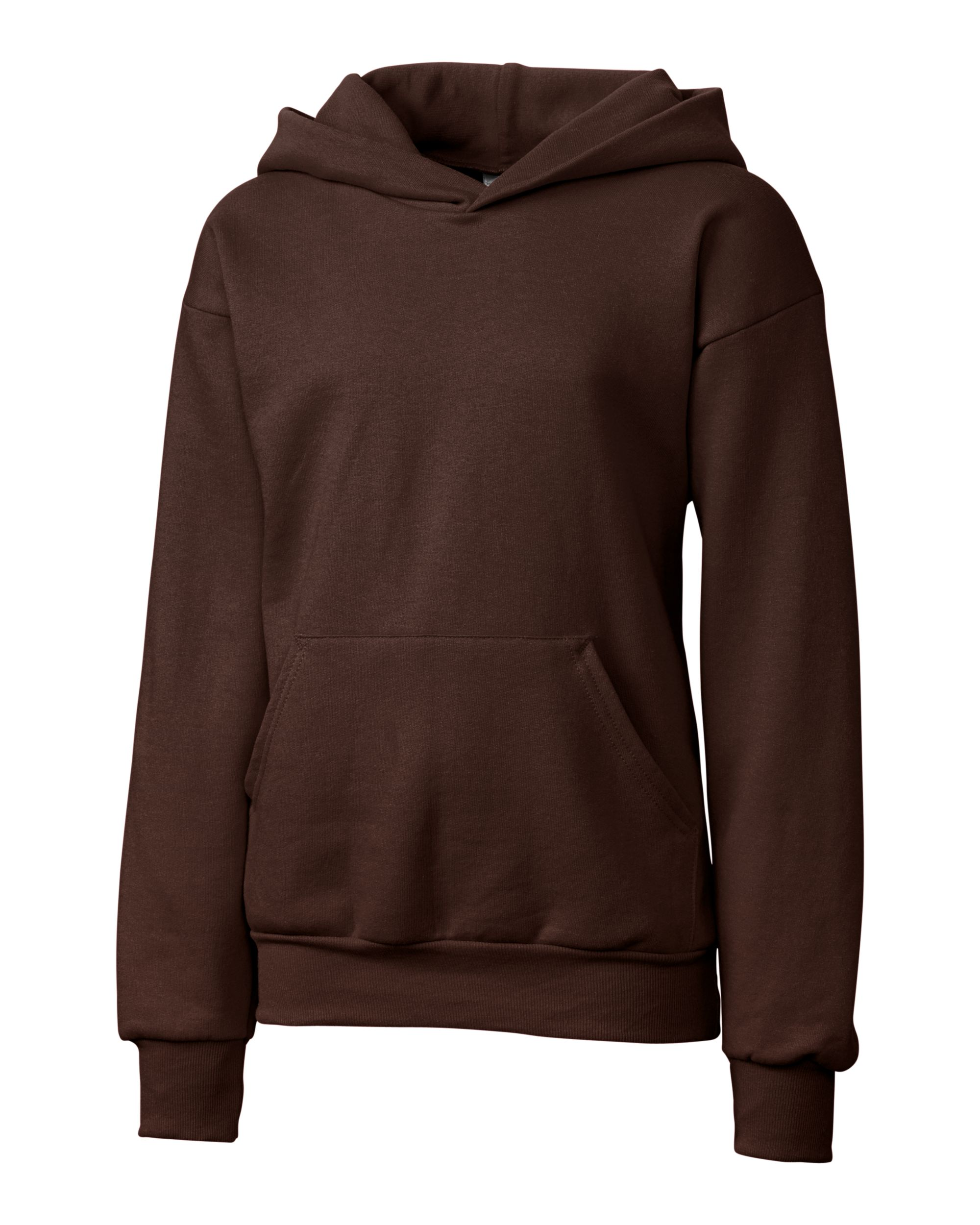 Clique Basics Youth Pullover Hoodie YRK02001 by C/&B