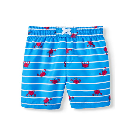 Dragon Swim Trunks (Wonder Nation Swim Trunks (Baby)