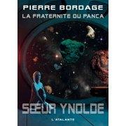 Soeur Ynolde - eBook