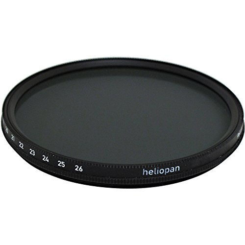 Heliopan Hasselblad Bay 60 Circular Polarizer Filter (708841) by Heliopan