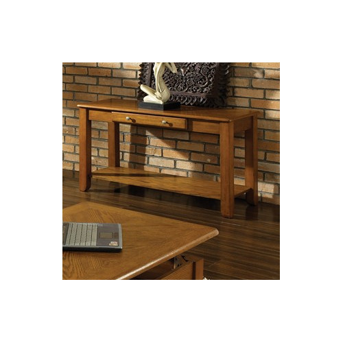 Brady Furniture Industries Cosmo Console Table