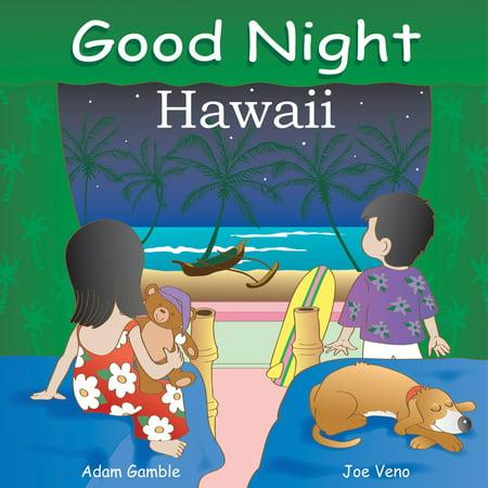 Good Night Hawaii (Board Book)](Halloween Night Events Long Island)