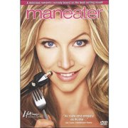 Maneater (2009 Miniseries) (Widescreen) by COLUMBIA TRISTAR HOME VIDEO