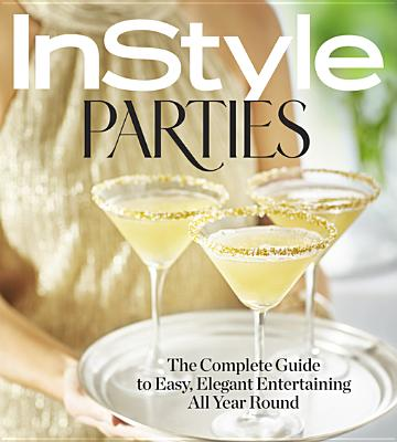 InStyle Parties - eBook