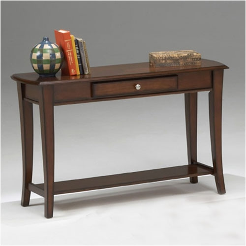 Bernards Broadway Console Table