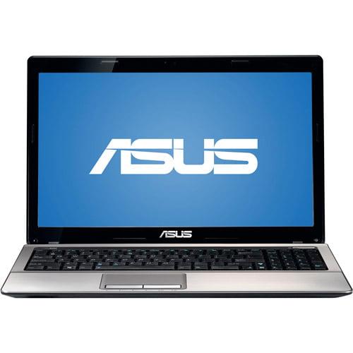 Asus K53E-RIN5 Intel Core I5-2450M 2.5GHZ 6GB 750GB DVD+/...