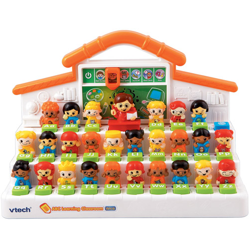 VTech ABC Learning Classroom by VTech