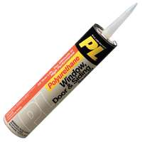 Loctite PL S40 1618175 Polyurethane Sealant, 10 oz, Paper? Cartridge, Bronze, Non-Slumping Paste per 12 EA