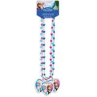Disney Frozen Bead Necklaces, 3ct