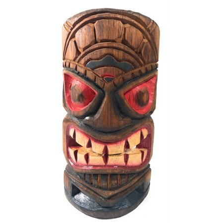 Hospitality Tiki Mask 8