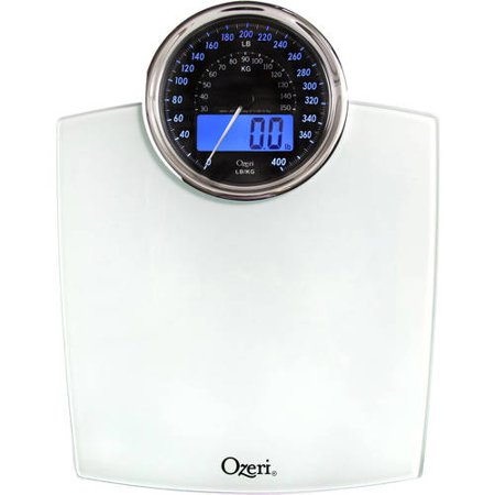 bathroom scale walmart. This button opens a dialog that displays additional images for this product  with the option to zoom in or out Ozeri Rev Digital Bathroom Scale Electro Mechanical Weight