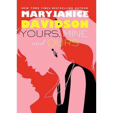 Yours, Mine, and Ours - eBook