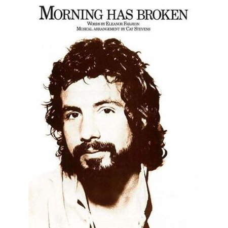 Morning Has Broken Sheet Music - eBook