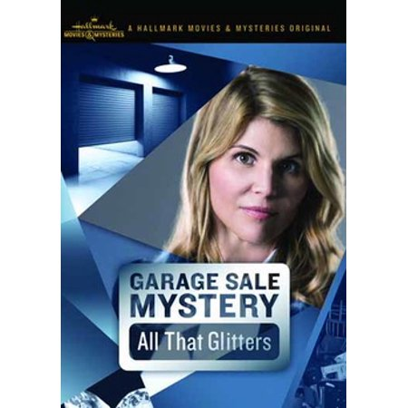 Garage Sale Mystery: All That Glitters (DVD)
