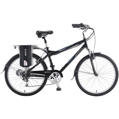 Ezip Trailz Unisex Commuter Diamond Frame Electric Bike