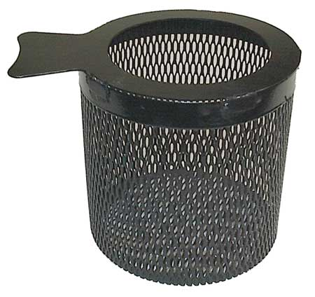 ECONOLINE 201213 Blast Cabinet Parts Basket, 8x8 In