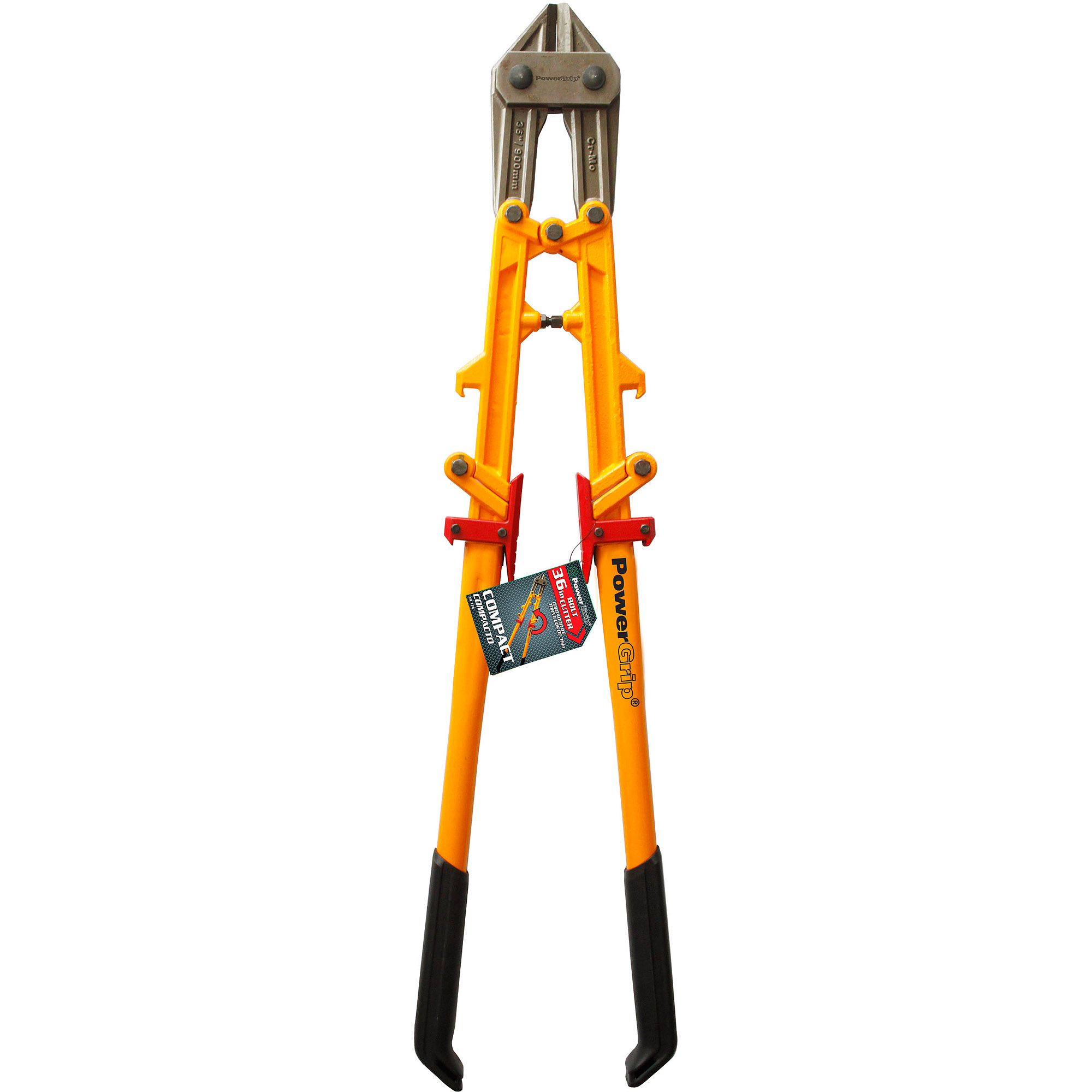 "Olympia Tools 36"" Powergrip Bolt Cutter by Olympia Tool"