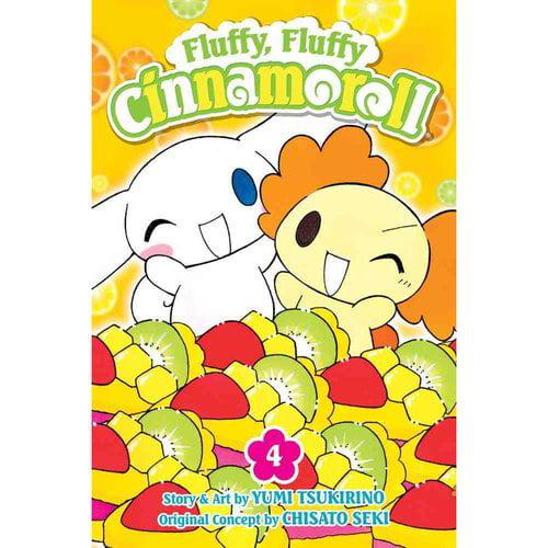 Fluffy, Fluffy Cinnamoroll 4