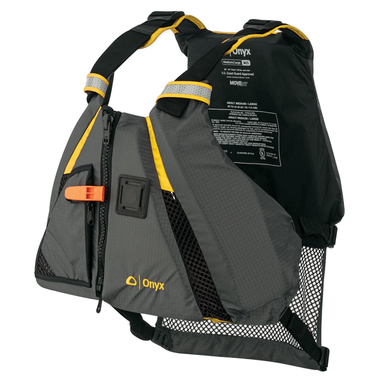 Onyx Movent Dynamic Vest, M/L