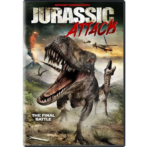 Jurassic Attack: The Final Battle by
