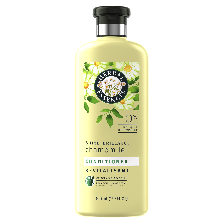 Herbal Essences Shine Collection Conditioner, 13.5 fl oz