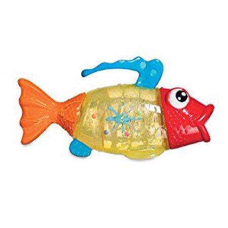 Munchkin Twisty Fish Bath Toy Walmart Com