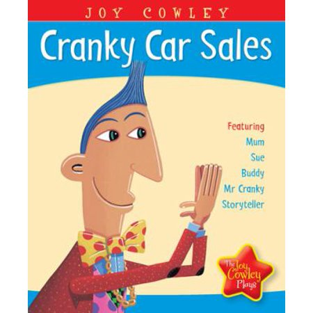 Cranky Car Sales