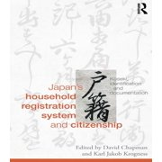 Japan's Household Registration System and Citizenship - eBook