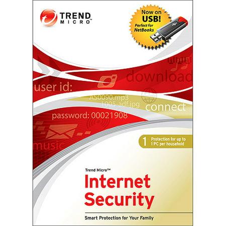 Trend Micro Antivirus   Antispyware 2010