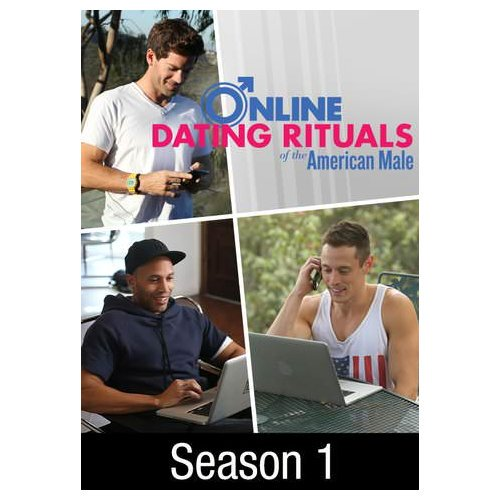 Dating rituals of the american male davey